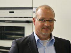 Leitet den Verkauf für Küppersbusch im Rhein-Main-Gebiet: Andreas Doetsch.