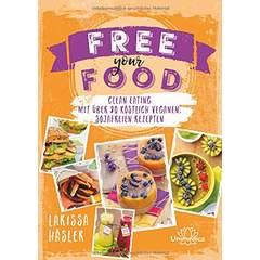 Free your food Cover