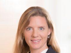 """Freut sich über die erneute Kür zur """"Beste Designmarke"""" beim Plus X Award: Beurer Marketingleiterin Kerstin Glanzer."""