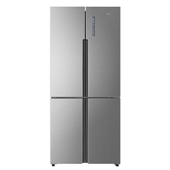Die Haier Kühl-Gefrierkombination HTF-610DM7
