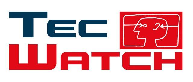 Logo TecWatch IFA