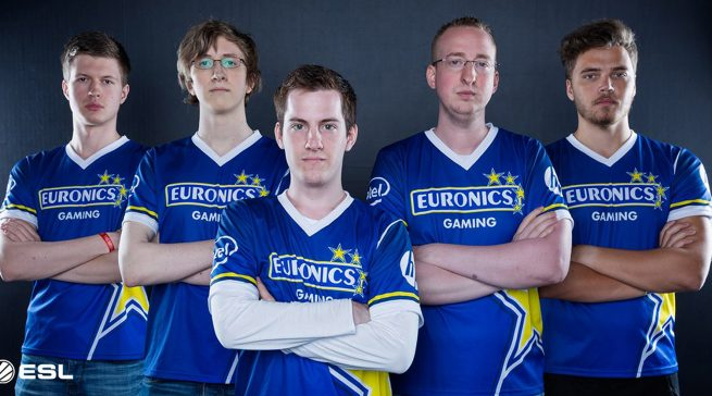 Euronics eSport Team