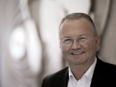 Von Samsung zu Grundig zu…? Sicher ist: Hans Wienands bleibt der Branche erhalten.