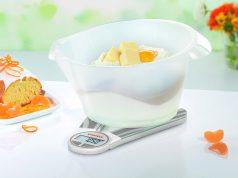 Genio Küchenwaage von Soehnle Test