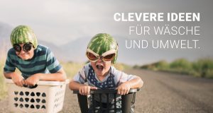Freche Kampagne und fürs Leben gemacht: Die Hausgeräte von privileg.