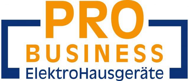 Logo ProBusiness