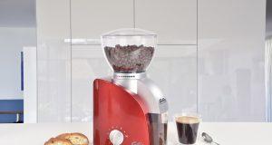 Überzeugender Testsieger: Scala Kaffeemühle von Solis.