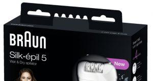 Braun bietet Beautyroutine und Tipps für Einsteigerinnen.