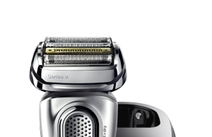 Der Braun Rasierer Series 9 CC
