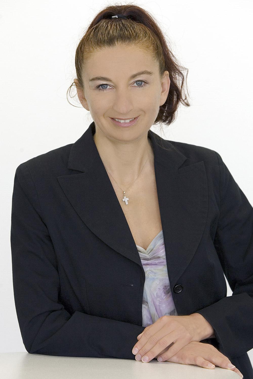 Hat in Italien zwei Jahre den Spirit von Candy Hoover geatmet: Claudia Kreps ist neuer Business Director in Ratingen.