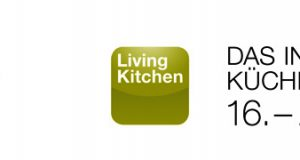 Living Kitchen Logo