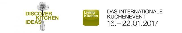 Living Kitchen Logo