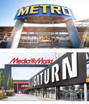 Metro Schmuckbild