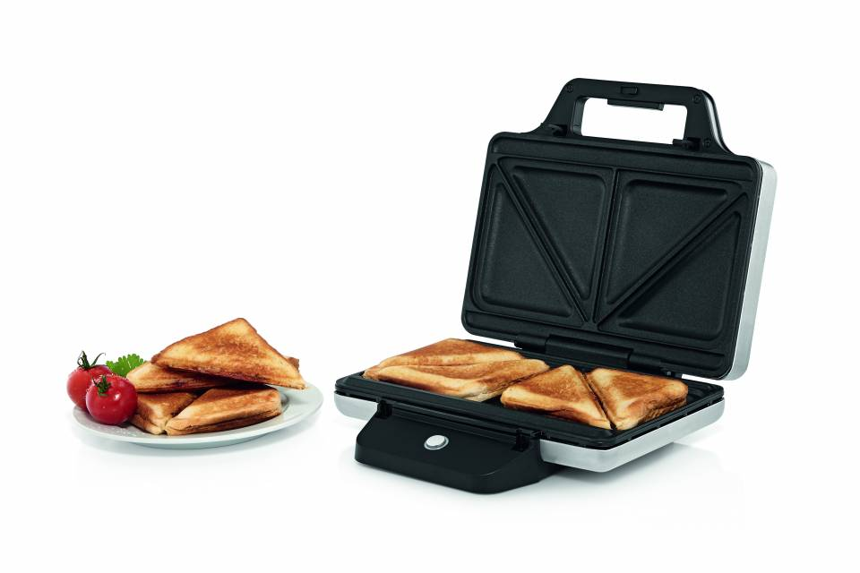 Der WMF LONO Sandwich Toaster