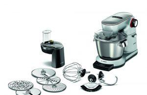 Die Bosch Küchenmaschine Optimum MUM9DX5S31