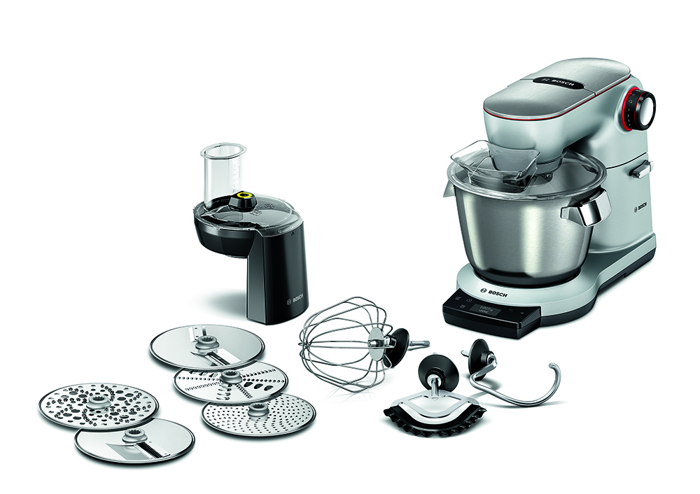 bosch mum9ax5s00 optimum küchenmaschine