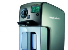 Der Morphy Richards Heißwasserbereiter Redefine