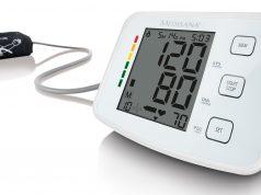 Medisana Blutdruckmessgerät PR-B90 mit oszillometrische Messmethode.