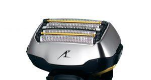 Panasonic Rasierer ES-LV6N mit 3D Scherkopf.