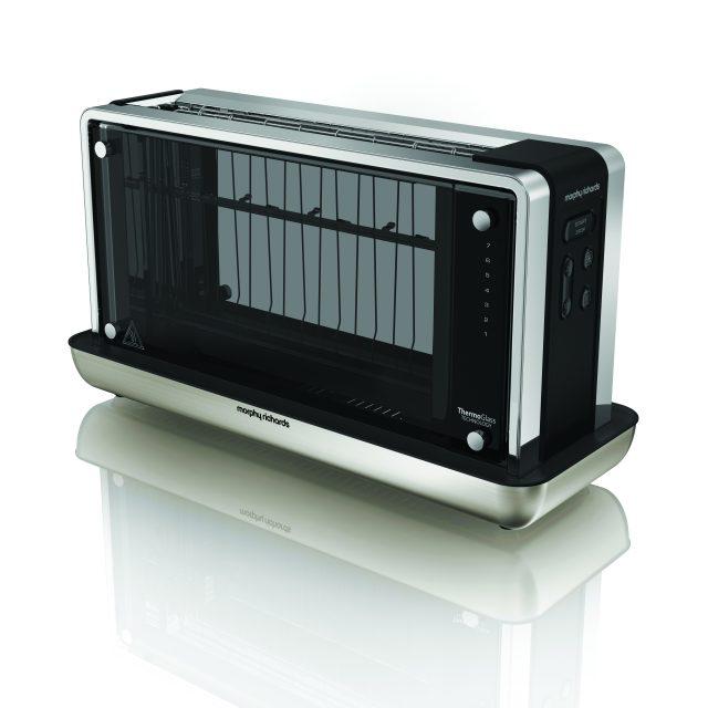 Der Morphy Richards Toaster Redefine