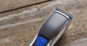 Remington Haarschneider PrecisionCut Titanium Plus HC5700 mit SlideSelectAufsteckkämme.