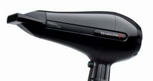 Remington Haartrockner Pro-Air Light AC6120 mit Ionen­Generator.