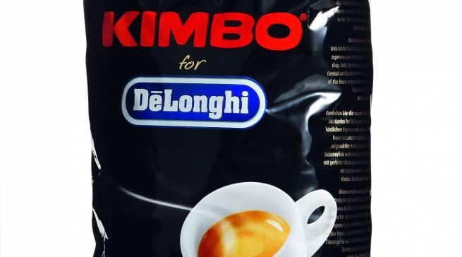 Chicchi Kimbo Arabica Kaffee