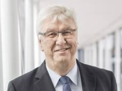 """""""Wir freuen uns sehr, dass ein für die Region wichtiger Standort in die Hände unseres Gesellschafters übergeht"""", expert Vorstandsvorsitzender Volker Müller."""