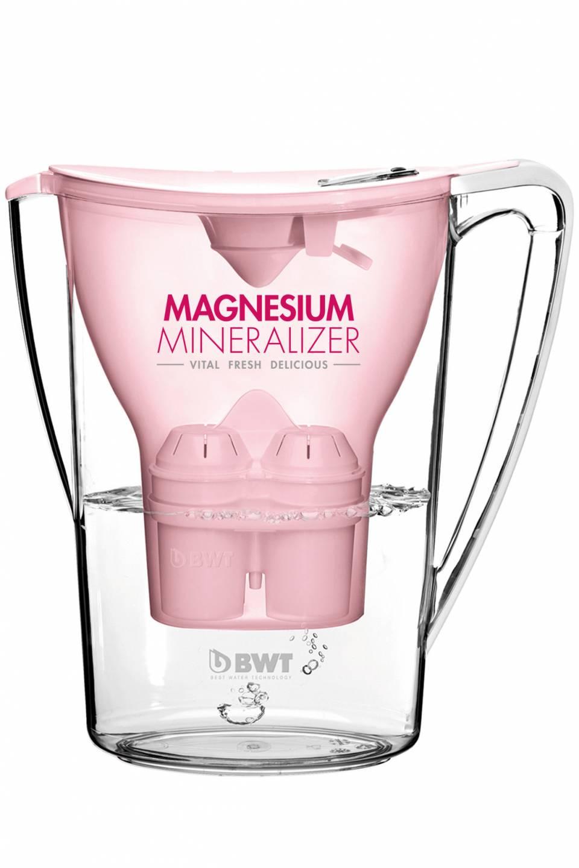 Ein Bestseller von BWT, der Magnesium Mineralizer.