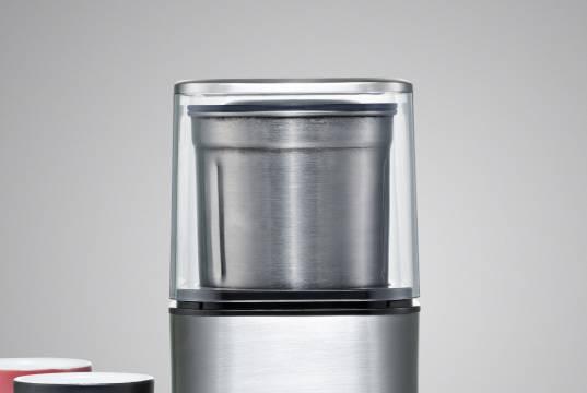 Dei ROMMELSBACHER Gewürz & Kaffee Mühle EGK 200