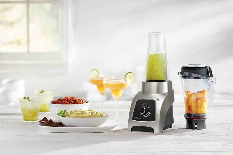 Vitamix Personal Blender S30: Begleiter für einen gesunden Lebensstil.