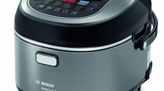 Multikocher AutoCook Pro MUC88B68DE von Bosch