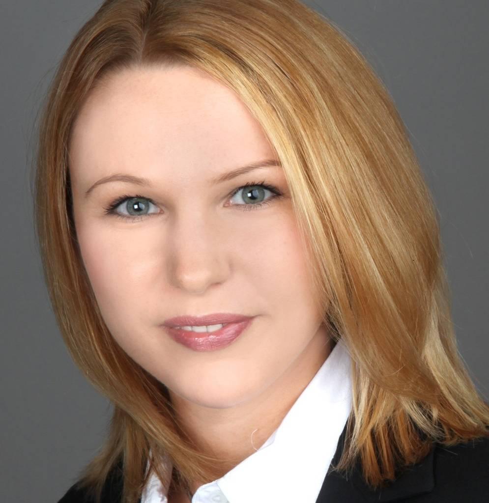 Sieht sich im Produktsegment Bügeln auf Erfolgskurs: Andrea Lotz, Product Marketing Manager bei Braun.