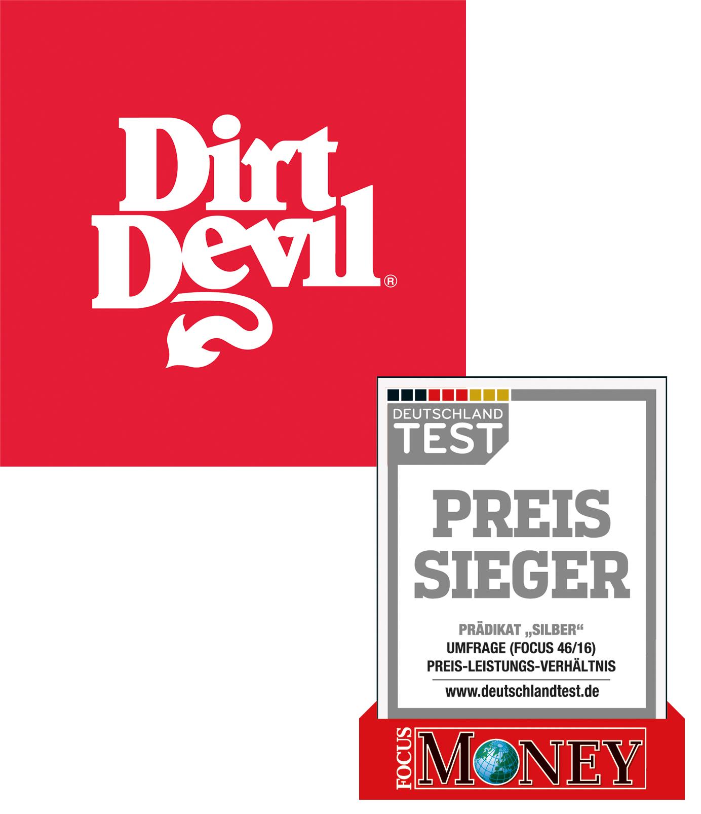 DirtDevil Deutschlandtest