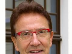 """""""Bei vielen Neuheiten entstehen die Kaufimpulse beim Ausprobieren"""", Willy Fischel, BVT-Geschäftsführer."""