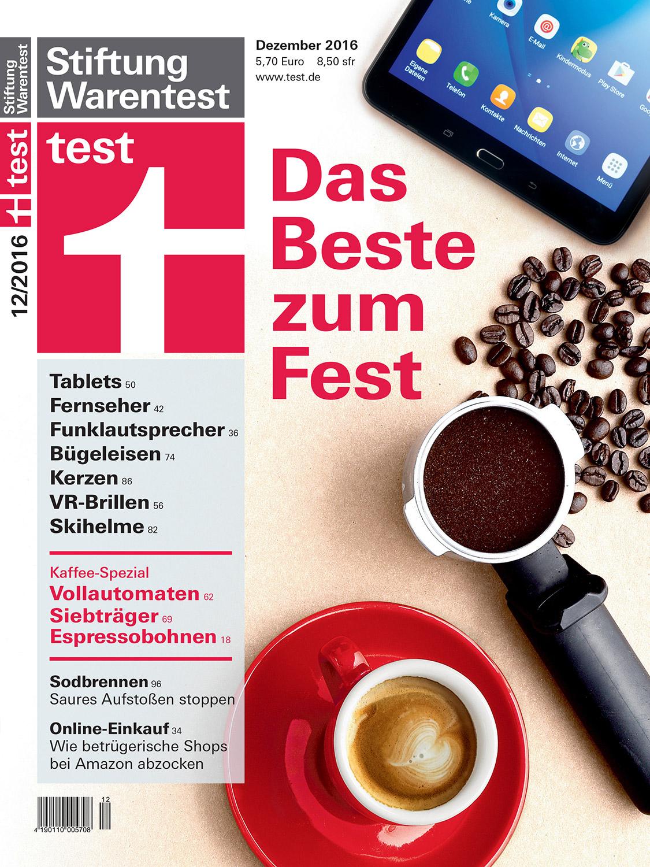 Kaffeebohnen Für Vollautomaten Test : vollautomaten im test test was f r eine freude ~ Michelbontemps.com Haus und Dekorationen