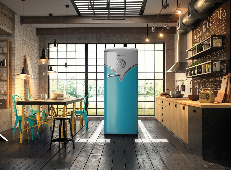 Gorenje Kühlschrank Ion Air : Gorenje einfach in der küche parken