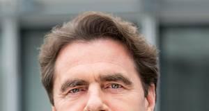 """""""Bei Neff geht es dank Vakuumieren und Sous-Vide-Garen ans Eingemachte"""", Stefan Kinkel, Geschäftsführer Neff."""