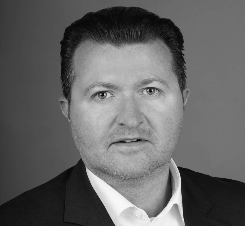 Wechselt von AEG (Electrolux) als Geschäftsführer DACH zu Fitbit: Michael Maier.