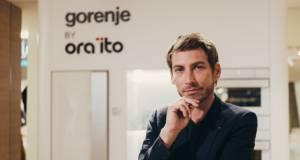 Auch er sorgt für den Wiedererkennungswert und den Gorenje- (Design)Markenkern: Ora-?to.