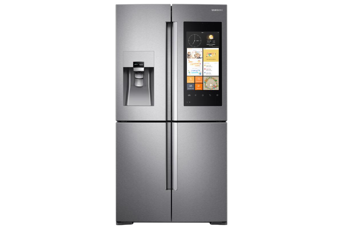 Kleiner Lg Kühlschrank : Ifa guck mal wie cool u smarte kühlschränke von samsung lg