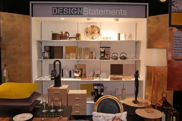 """Trend-Inspiration """"Design Statement."""""""