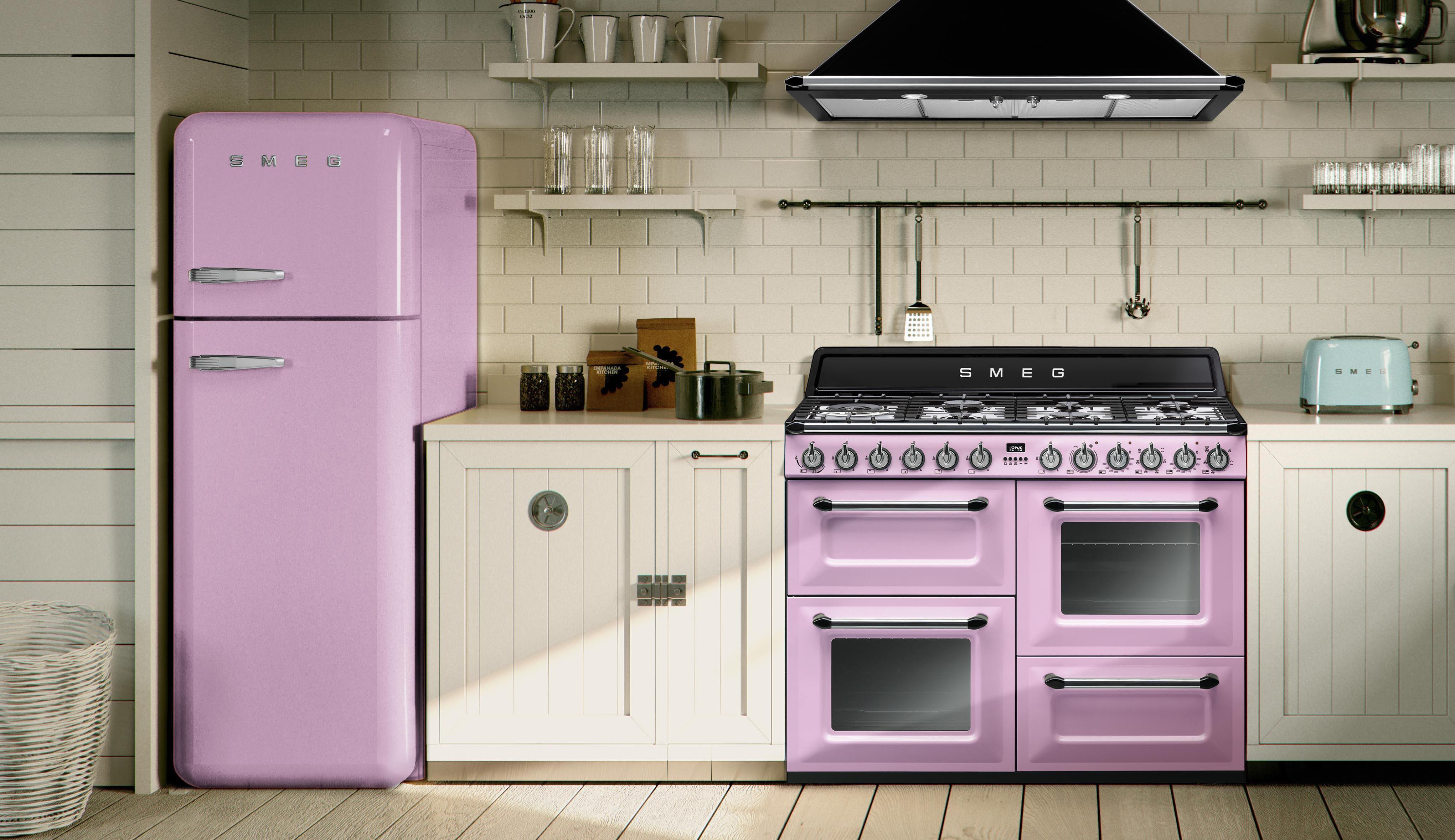 Smeg Kühlschrank Kaufen : Smeg kühlschrank kaufen: smeg fab laz ab u ac preisvergleich bei