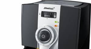 Kompakter Allrounder: Steba Heißluft-Fritteuse HF 900.