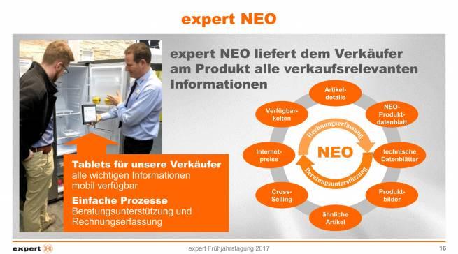 expert Neo