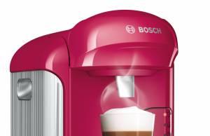 Bosch Kaffeemaschine Tassimo Vivy 2 mit Intellibrew-Technologie.