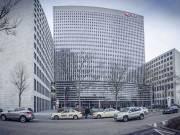 LG's neue Europazentrale.