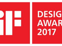 Logo iF Design Award 2017