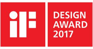 Logo iF Design Award 2017