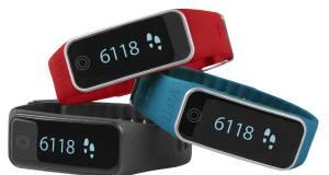 Medisana Aktivitäts-Tracker ViFit touch mit Smart 4.0 Technologie.